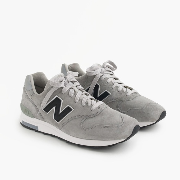 72f4d4595875b New Balance Shoes | For Jcrew 1400 Sneakers | Poshmark